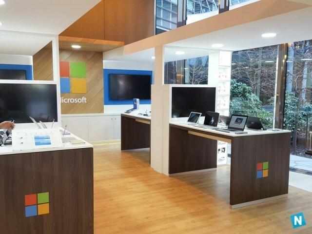 Locaux Microsoft France-12