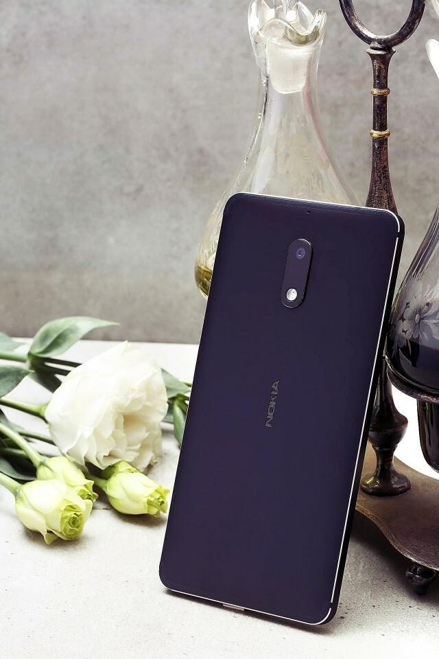 Nokia 6 Android Saint Valentin 6-10