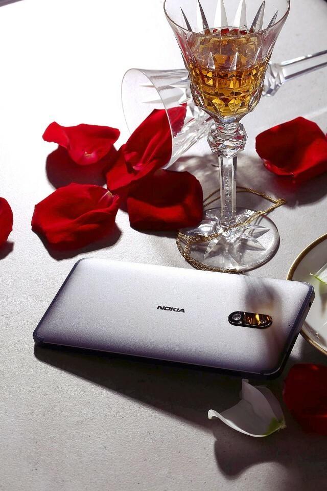 Nokia 6 Android Saint Valentin -6-11