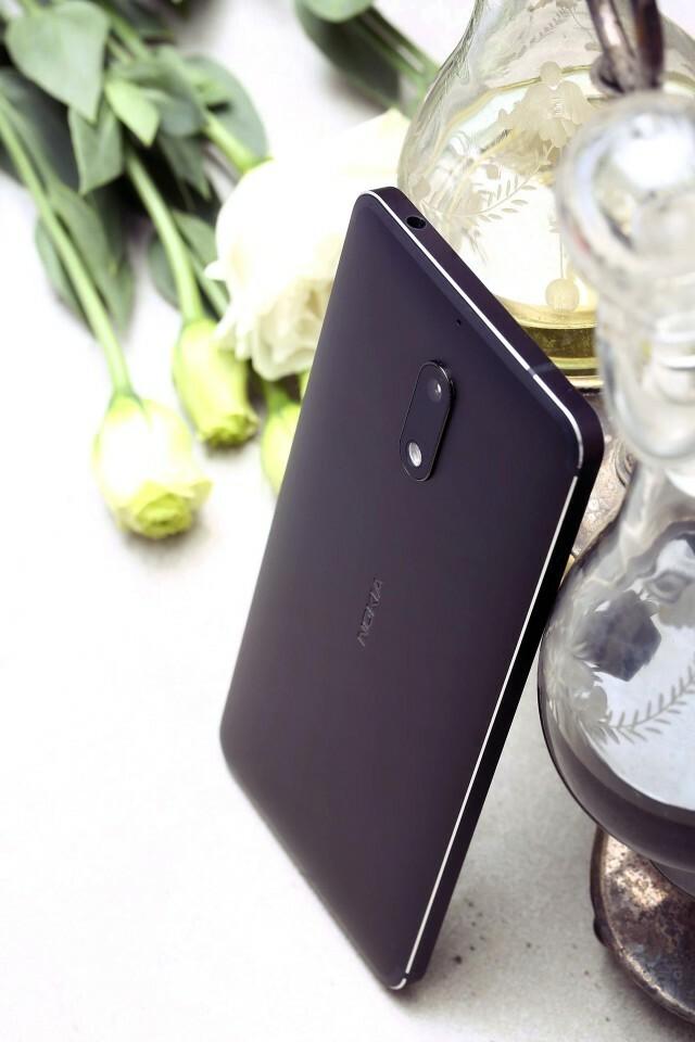 Nokia 6 Android Saint Valentin -6-12