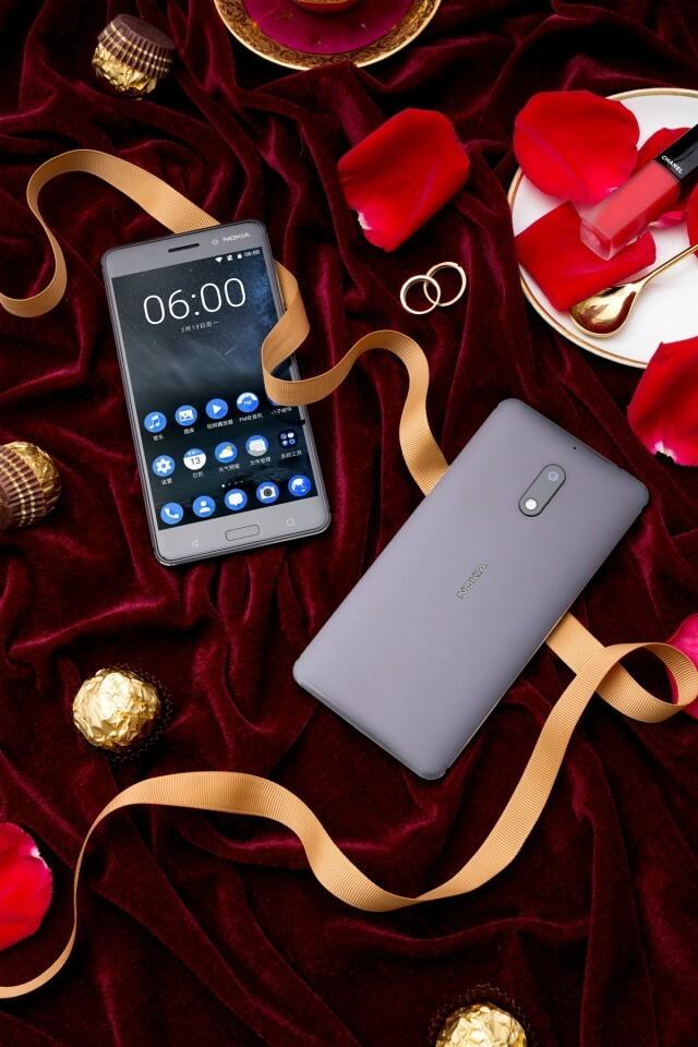 Nokia 6 Android Saint Valentin -6-4