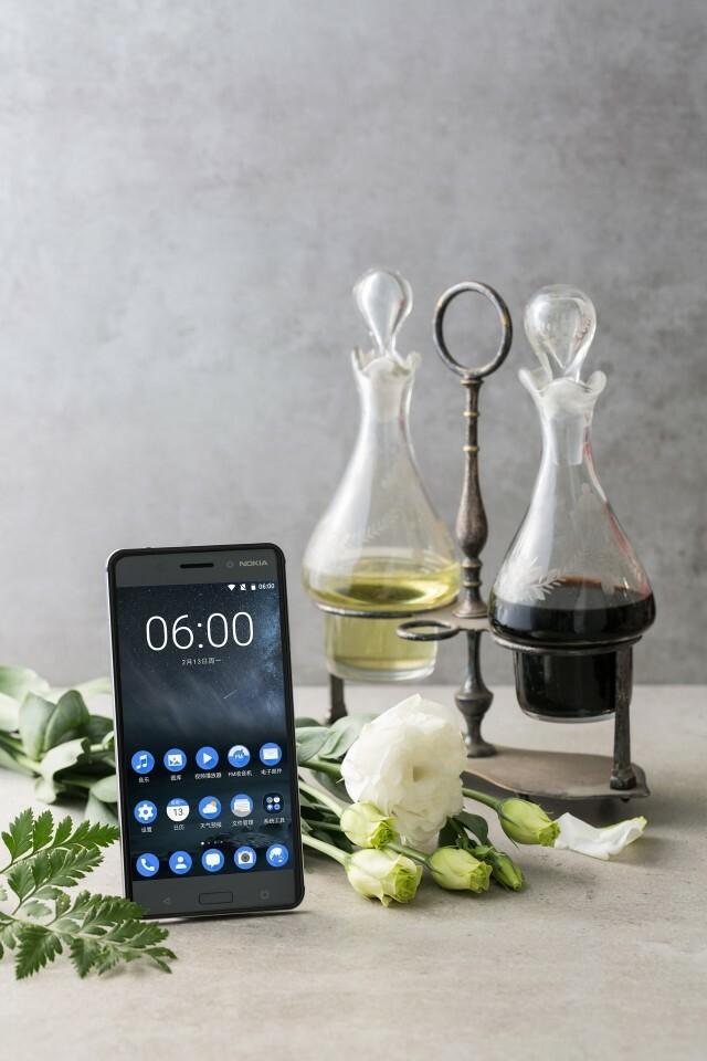 Nokia 6 Android Saint Valentin -6-7