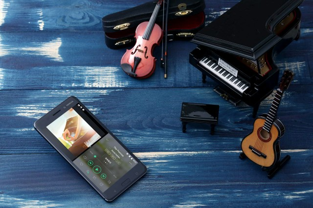Nokia 6 Android Saint Valentin 6-8