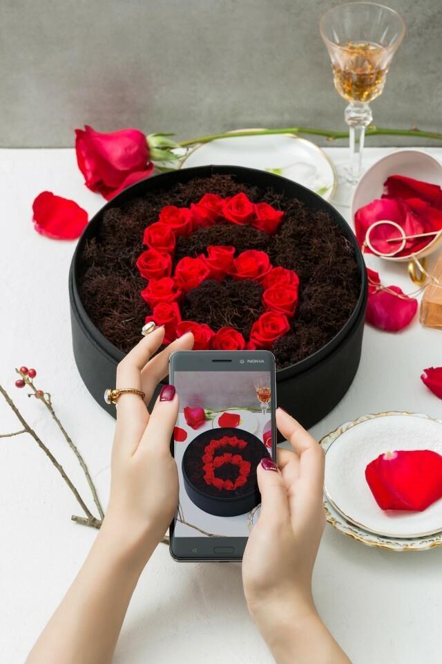 Nokia 6 Android Saint Valentin -6-9