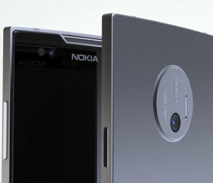 [Vidéos]  Concept du Nokia 9
