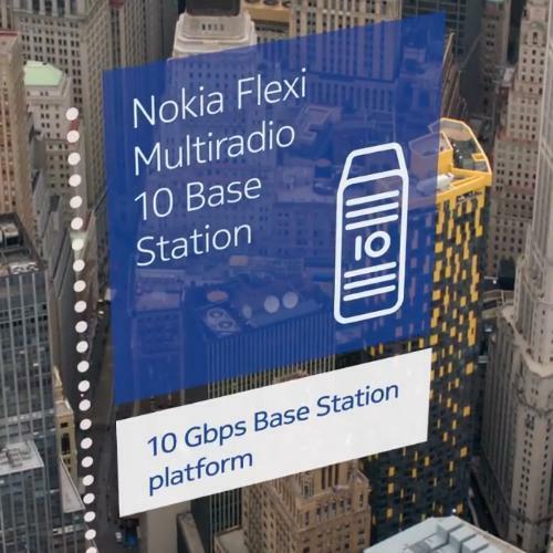 Nokia et Zain testent avec succès la 4.5G en vue de la 4.5G Pro, 4.9G & 5G
