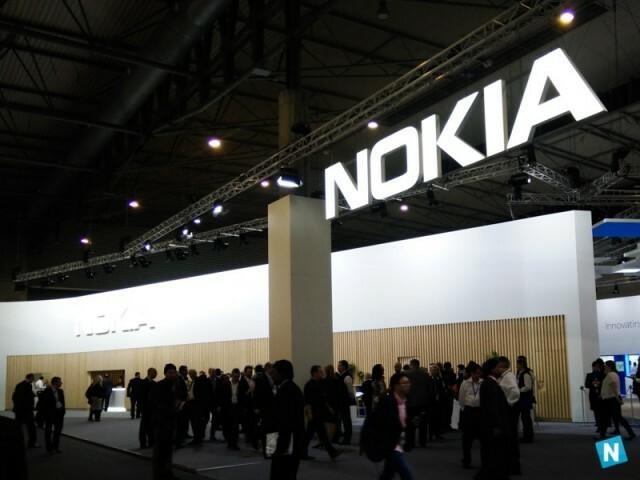 Nokia MWC 2017-4
