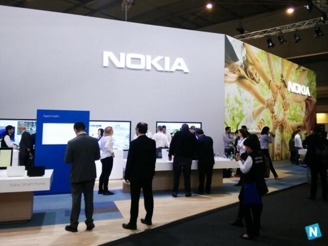 Nokia MWC 2017-5