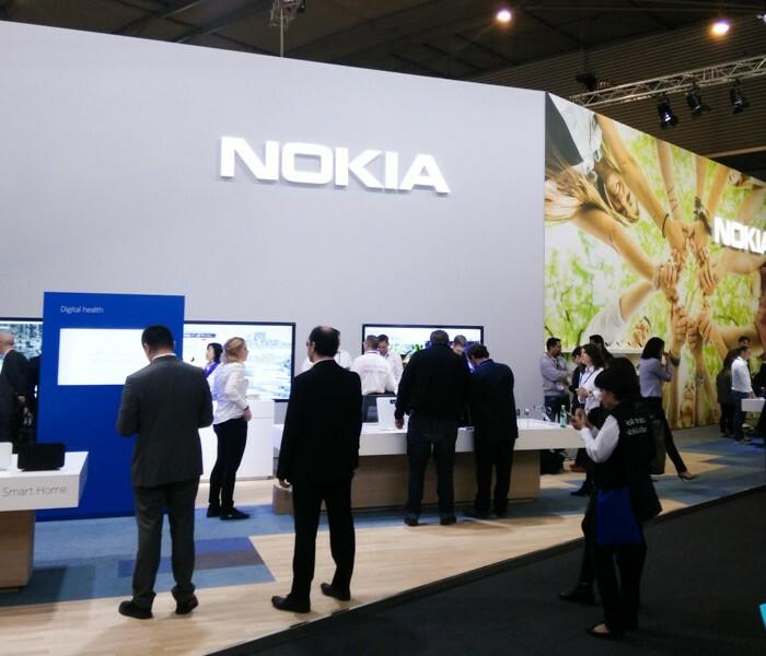 Nokia a fait parler au Mobile World Congress !