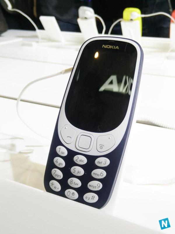 Nokia MWC 2017-8