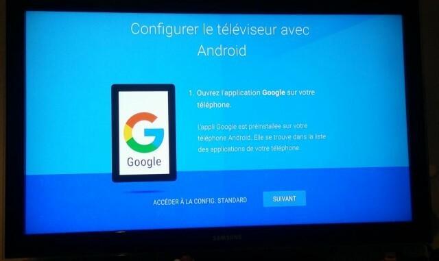 XIAOMI MI BOX TV ANDROID 6 App