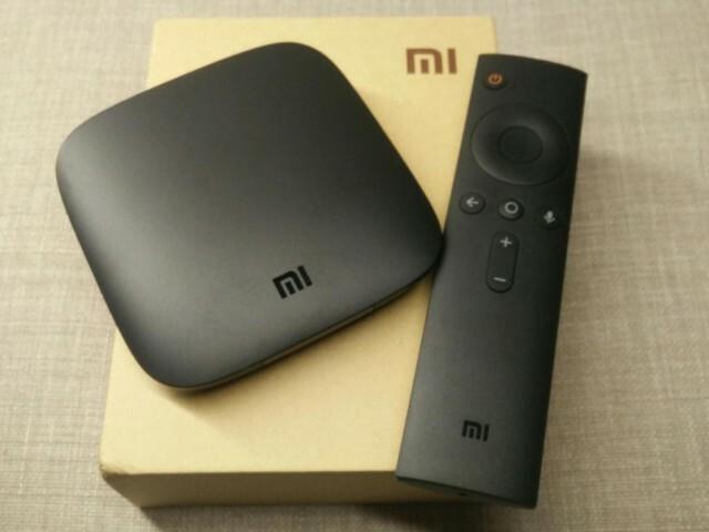 Test De La Xiaomi Mi Box Sous Android Tv 6 Nokians La Parole Aux Fans De Nokia