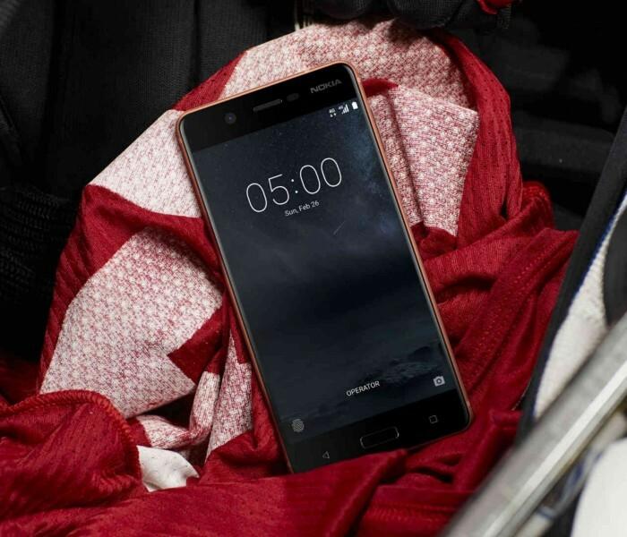 Nokia sous Android : un lancement fin mai ?