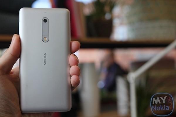 [Woww!!]  Nokia 5 en précommande en France ! Infos et Prix !!!