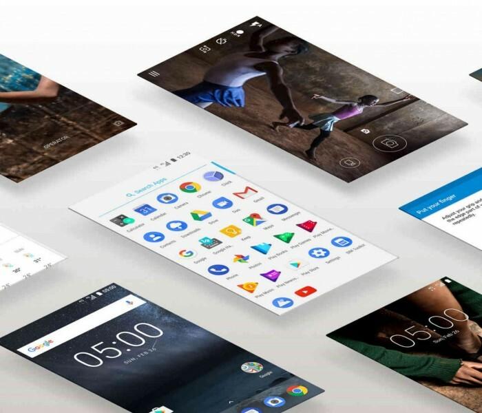 Découvrez MyAndroid pour créer l'Android qui vous correspond !