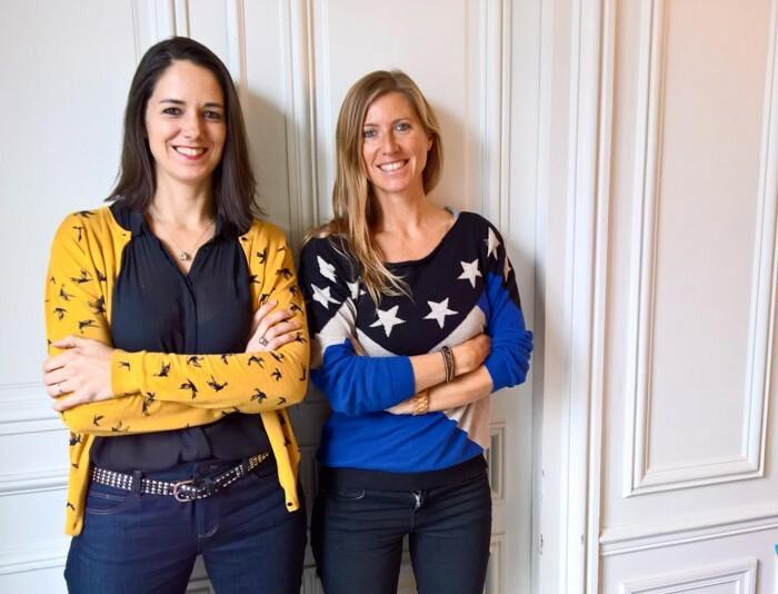 [Interview]  À la rencontre d'Adeline et Guénaëlle pour parler du Surface Book