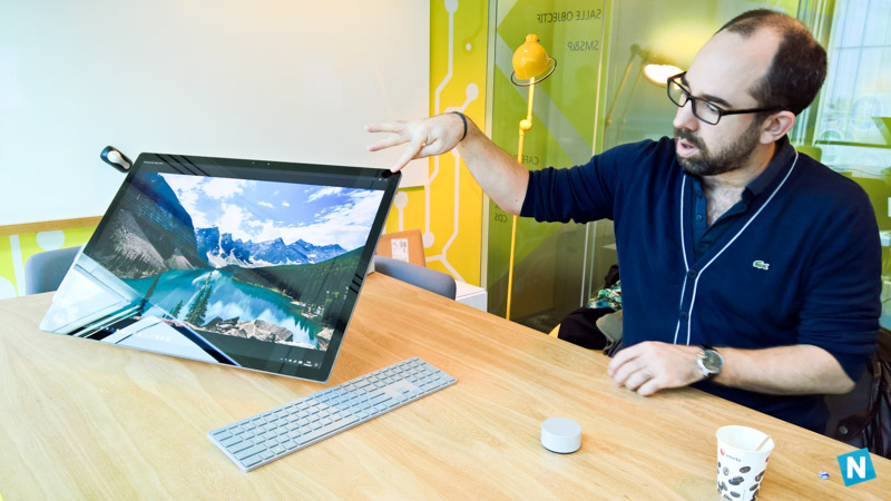 Microsoft Surface Studio-24