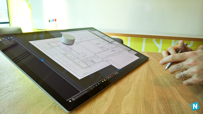 Microsoft Surface Studio-34