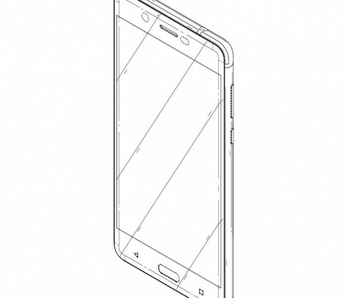 HMD brevète les designs des Nokia 3, Nokia 5 et Nokia 6 en Europe