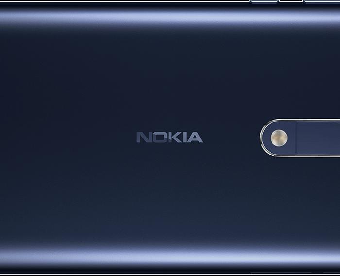 Le Nokia 5 bénéficie de la mise à jour de sécurité avant le Pixel et le Nexus