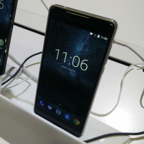 Nokia 6 MWC17