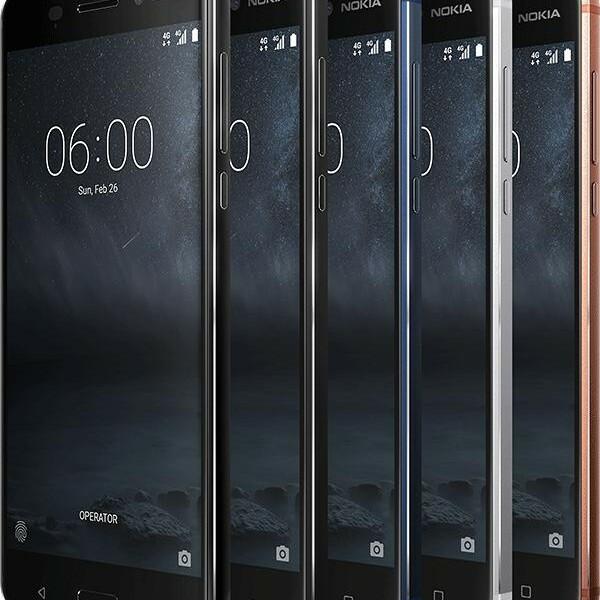 HDM a l'ambition de commercialiser les nouveaux Nokia en même temps sur 120 marchés