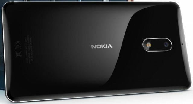Nokia 6 Glossy