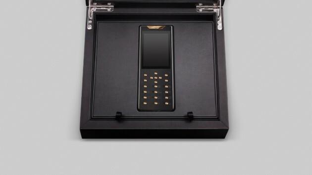 Un Nokia 3310 en Titane, en édition ultra limitée !