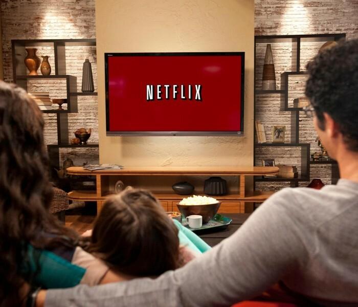 [Apps]  Netflix veut proposer des montages spécifiques aux mobiles
