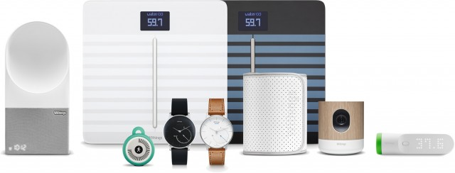 Nokia Health Santé Withings