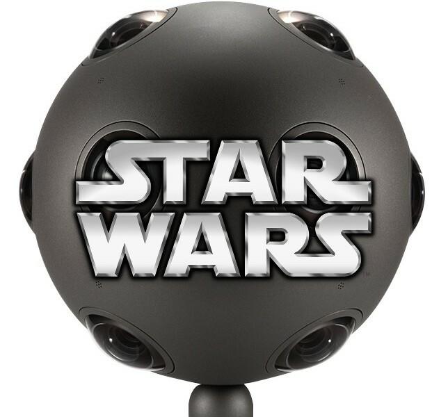 Nokia s'associe à Lucasfilm pour créer des contenus VR sur Star Wars : Les Derniers Jedi