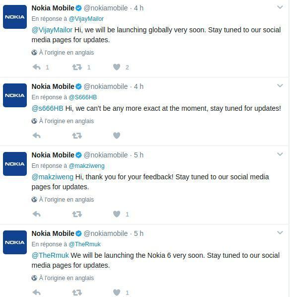 Nokia Twitter 1