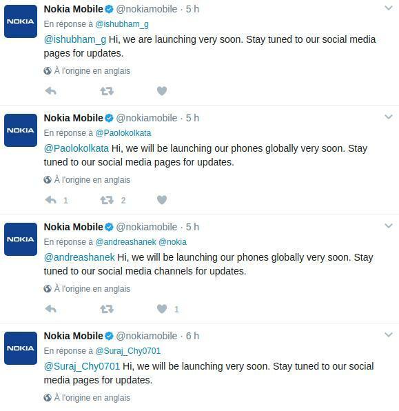 Nokia Twitter 2