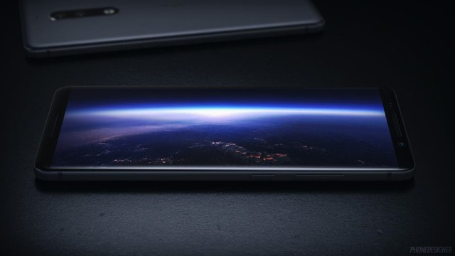 PhoneDesigner Nokia 9 Concept 5