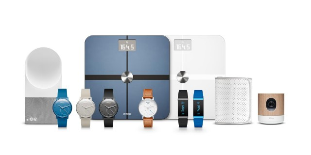 Withings Products