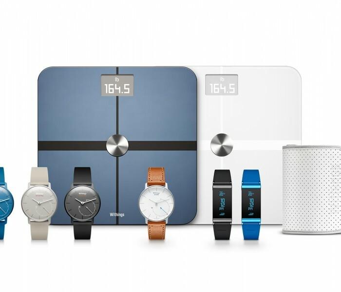 [Promo]  La balance Nokia Body+ et d'autres produits santé connectée bénéficient de 37% de réduction !