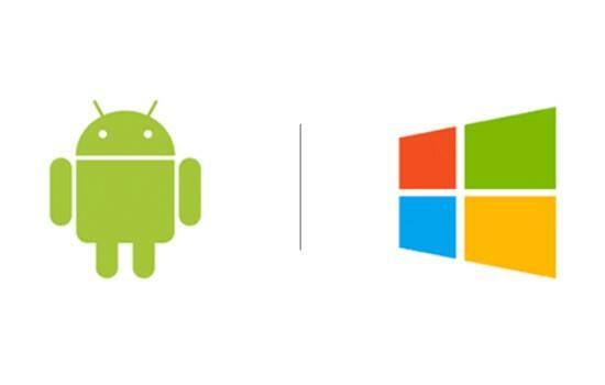 Android dépasse Windows pour devenir le système d'exploitation le plus utilisé au monde