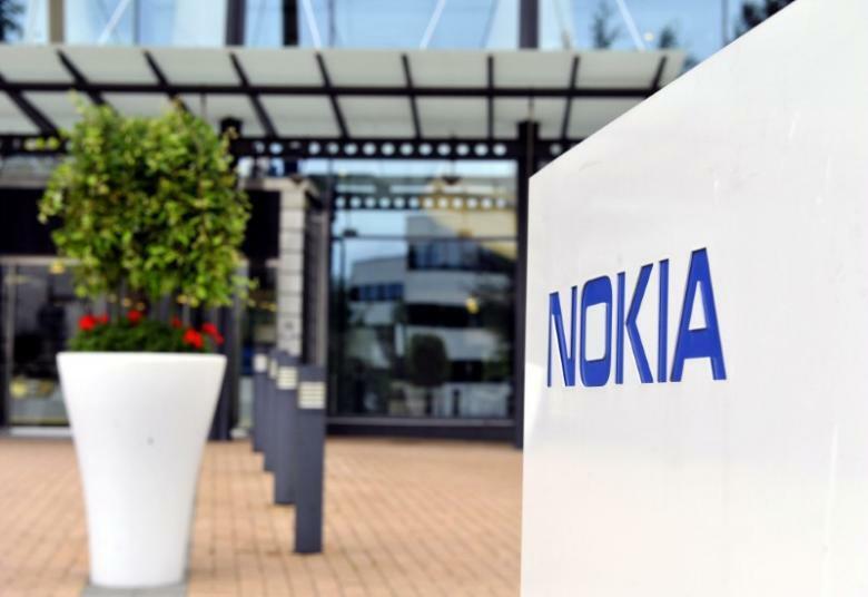 Headquarters of Finnish telecommunication network company Nokia are pictured in Espoo, Finland August 4, 2016. Lehtikuva/Irene Stachon/via REUTERS