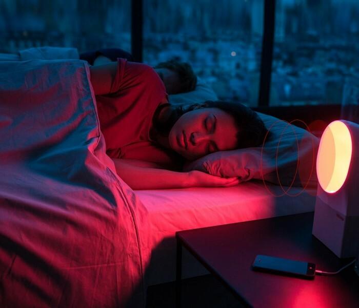 [Flash]  Grosse promotion sur le Withings Aura (réveil lumineux et analyse du sommeil)