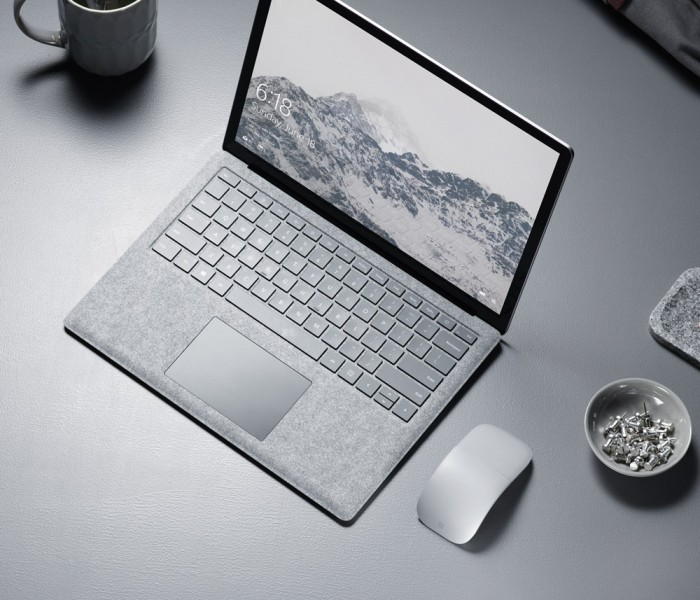100€ de réduction sur Surface Laptop et Surface Pro