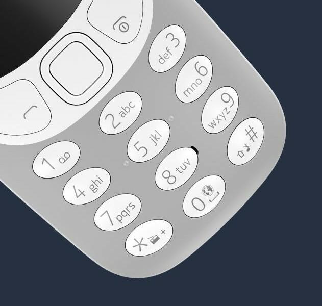 Le Nokia 3310 enfin lancé en Finlande !