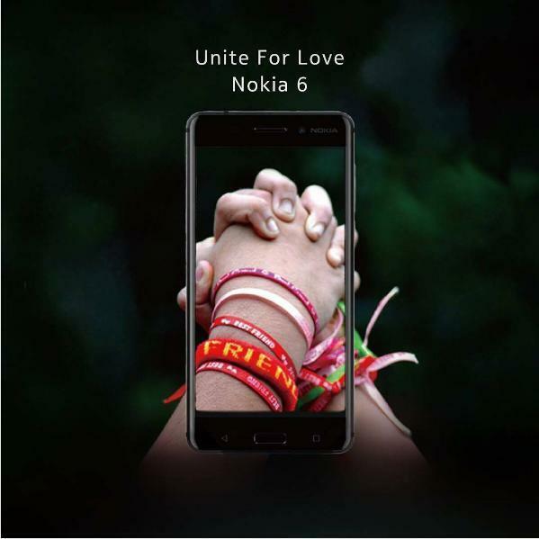 Les publicités TV des Nokia 3, Nokia 5 et Nokia 6 sont prêtes !