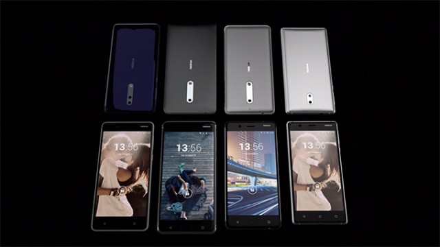 Nokia 8 9