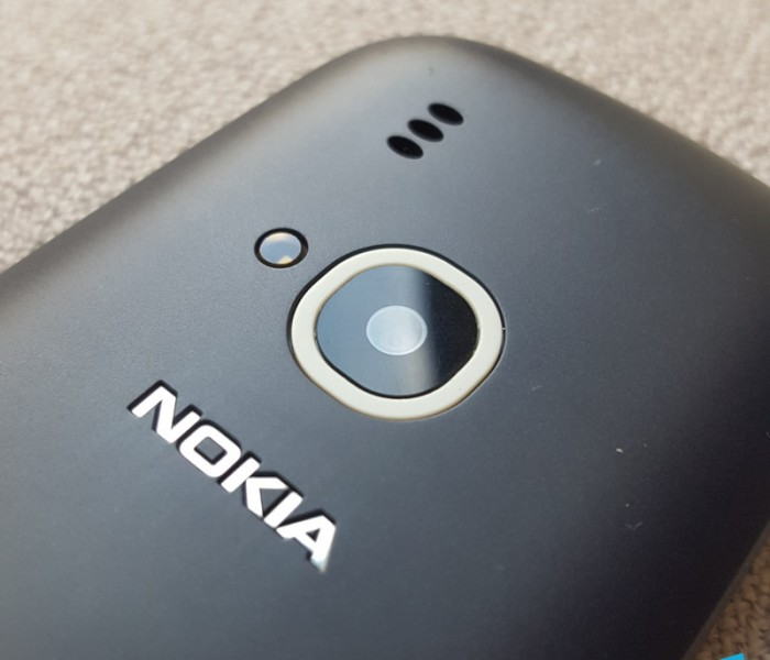 Le Nokia 3310 3G pour début octobre à piori