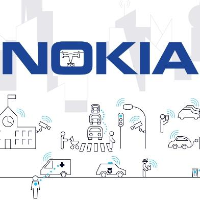 Nokia rejoint l'initiative «Smart Tampere»