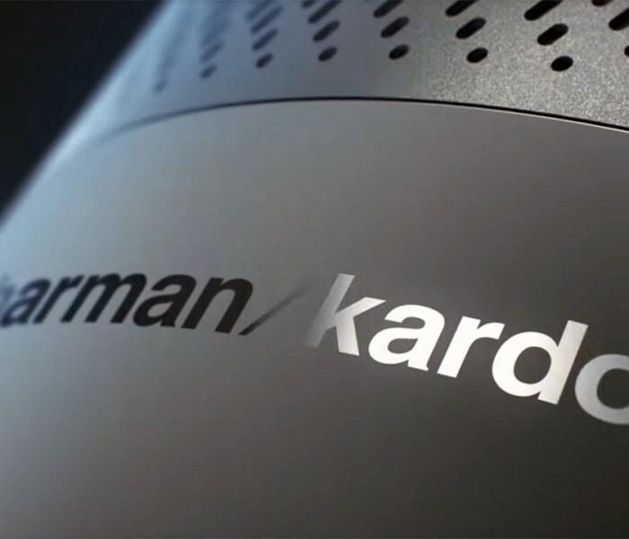Invoke : l'enceinte connectée d'Harman Kardon équipée de Cortana