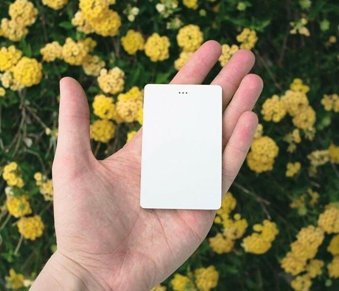 Découvrez le Light Phone… le téléphone ultra-minimaliste