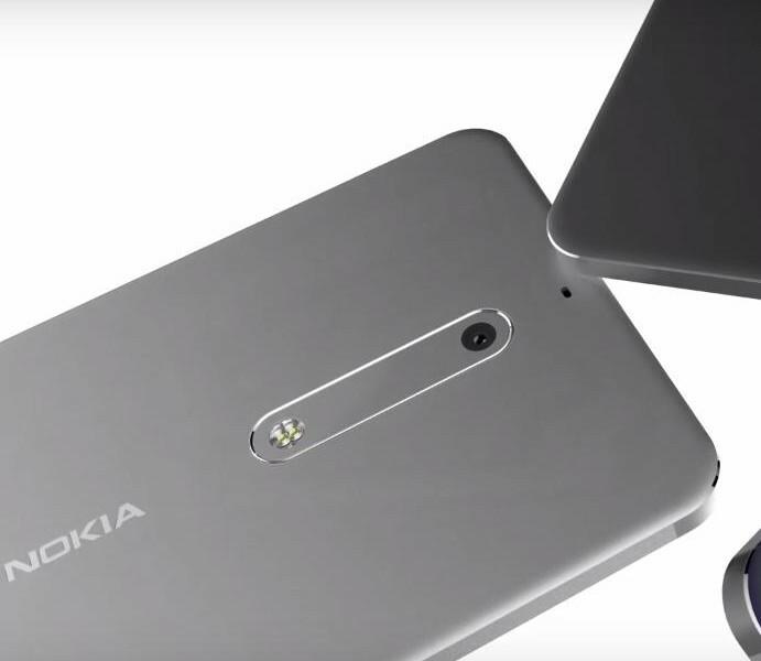 Concept Creator nous dévoile à quoi pourrait ressembler le Nokia 7