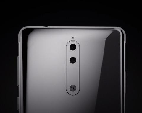 Fuite d'une coque et de la face avant du Nokia 9 ?!