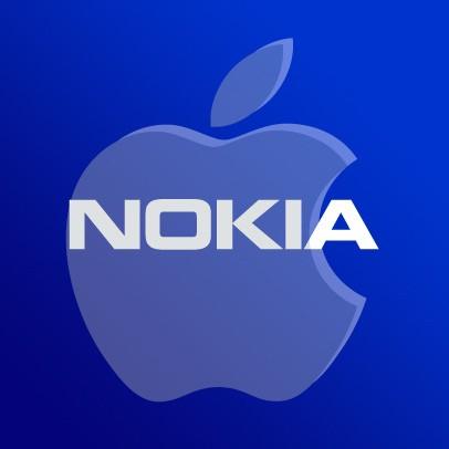 Nokia obtient 1,7 milliards d'euros d'Apple dans le cadre du règlement des différends de brevet